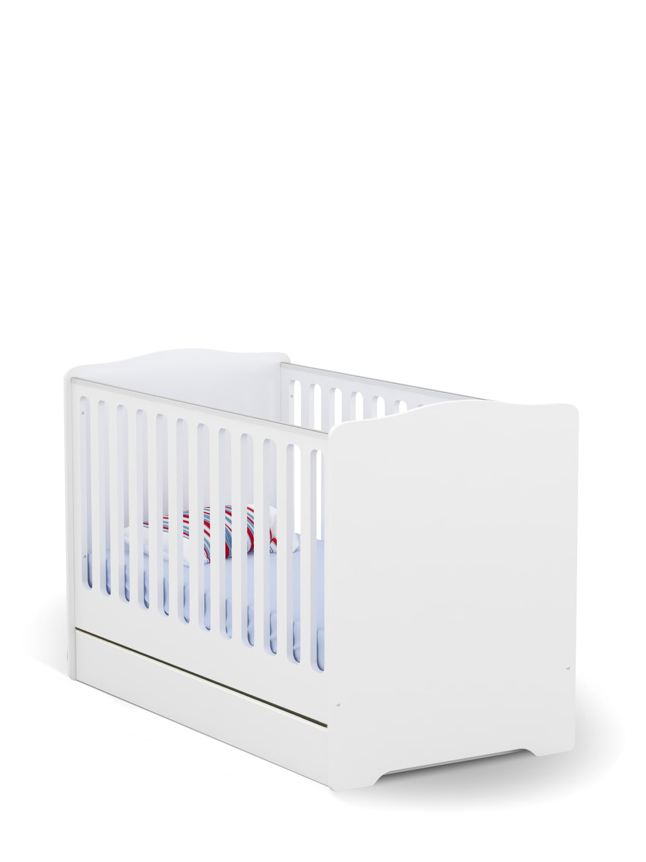 Crib Baby 70x140 Basic